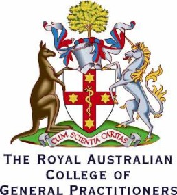 Royal Australian College of General Practitioners Logo