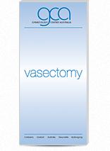 Vasectomy-Brochure