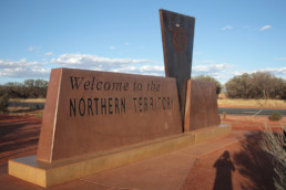 North Territory Decriminalises Abortion