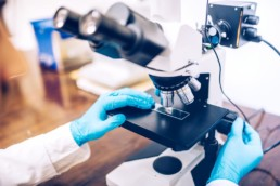 Colposocy Referrals - Cervical Screening